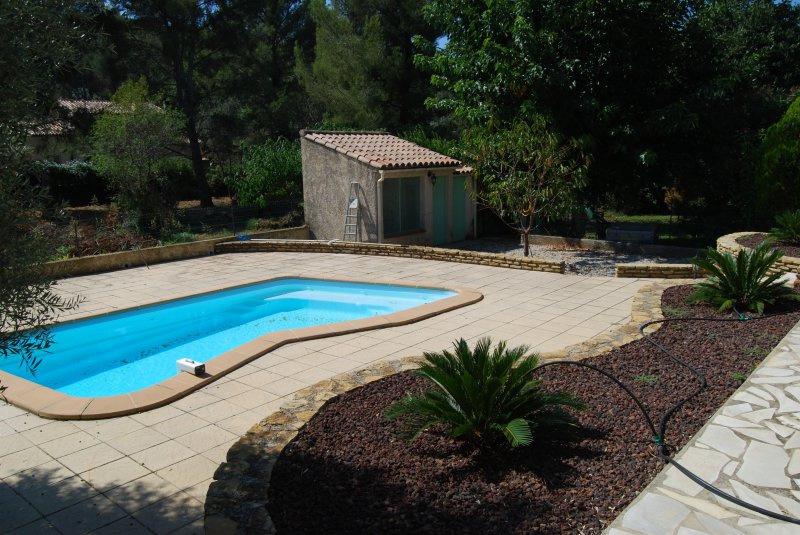 Image_2, Maison / villa, Ollioules, ref :3121A