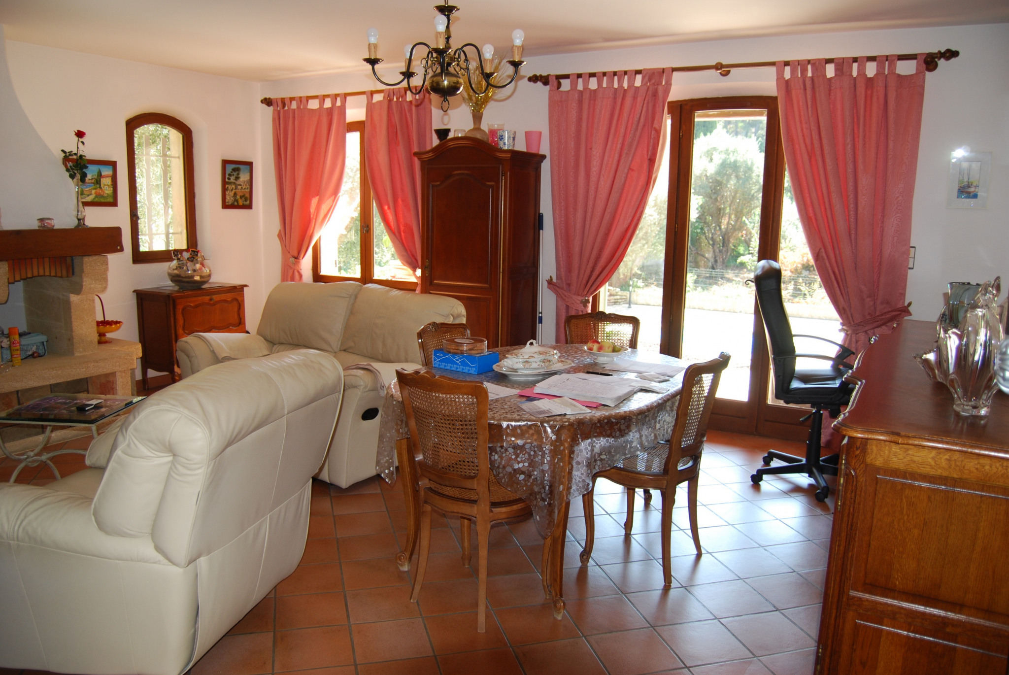 Image_4, Maison / villa, Ollioules, ref :3121A