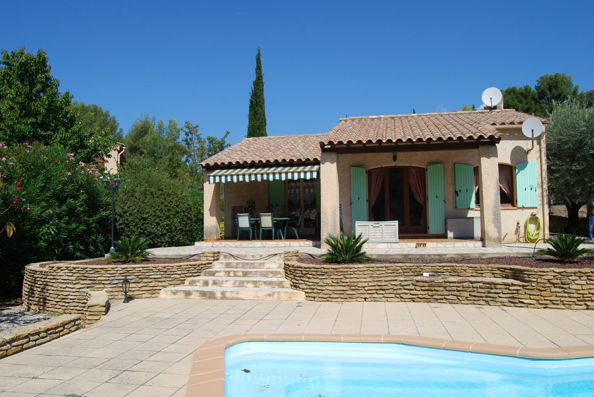 Image_3, Maison / villa, Ollioules, ref :3121A