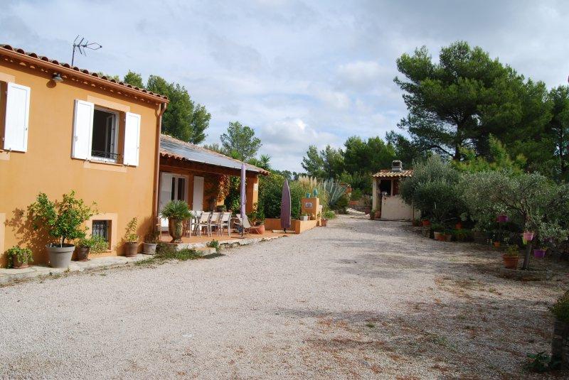 Image_11, Maison / villa, Le Beausset, ref :3126