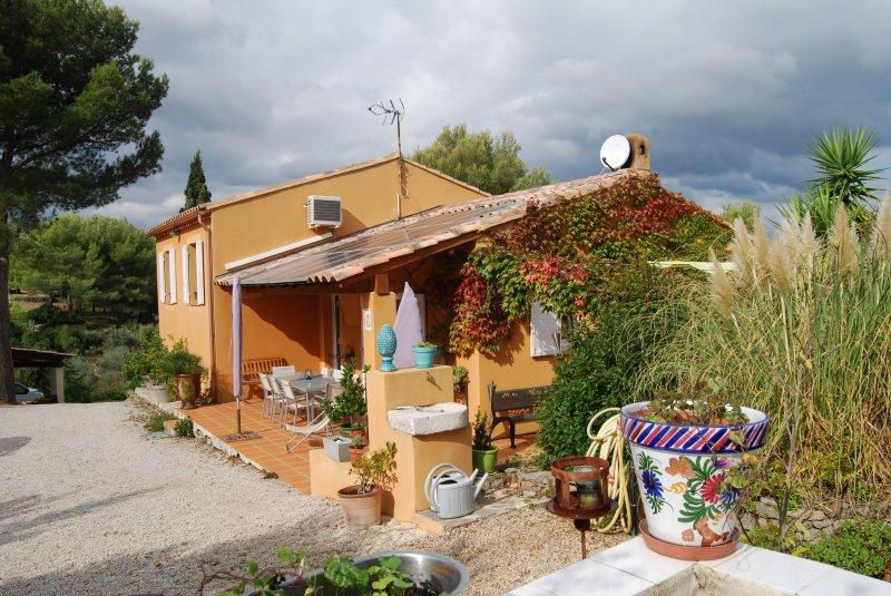 Image_1, Maison / villa, Le Beausset, ref :3126