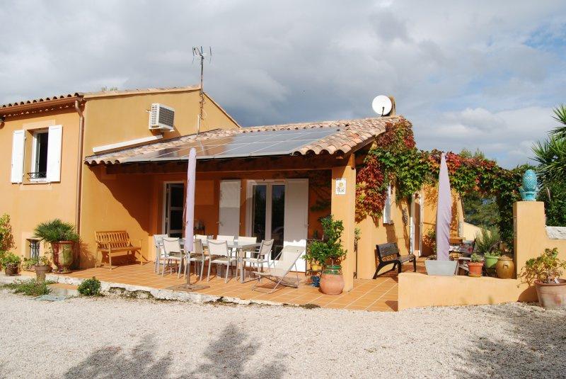 Image_7, Maison / villa, Le Beausset, ref :3126