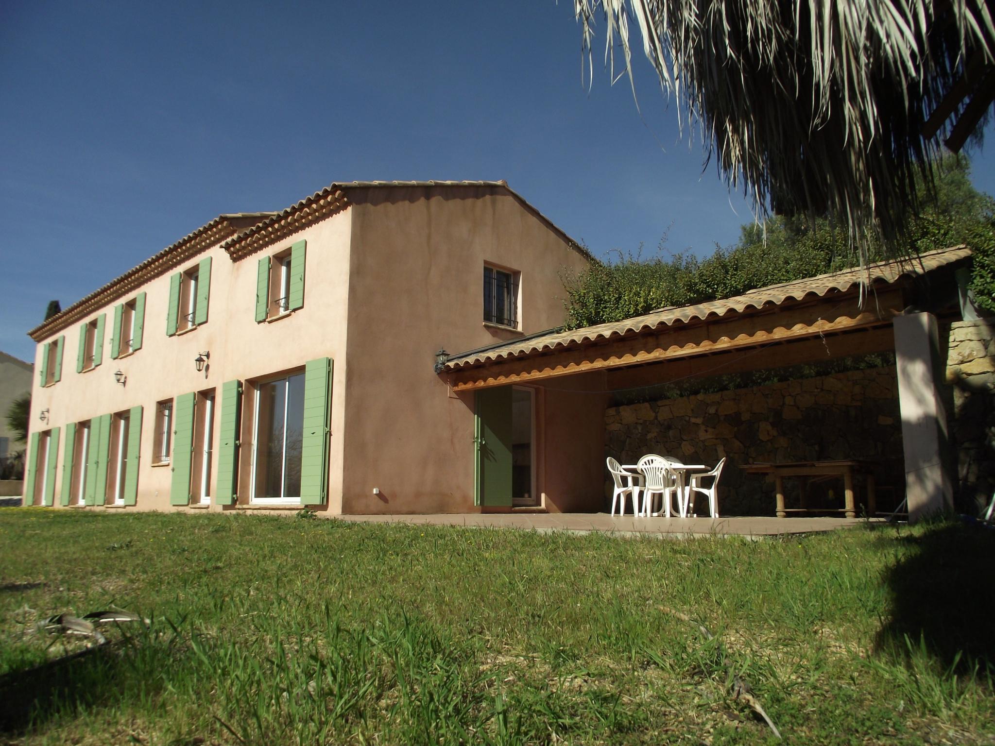 Image_1, Maison / villa, Ollioules, ref :3170