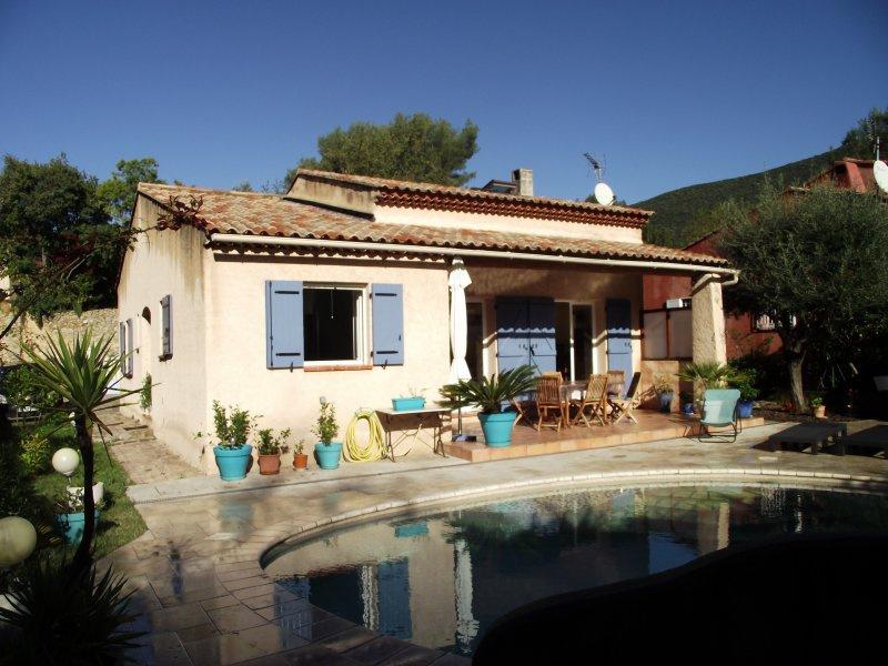 Image_1, Maison / villa, Le Revest-les-Eaux, ref :31252