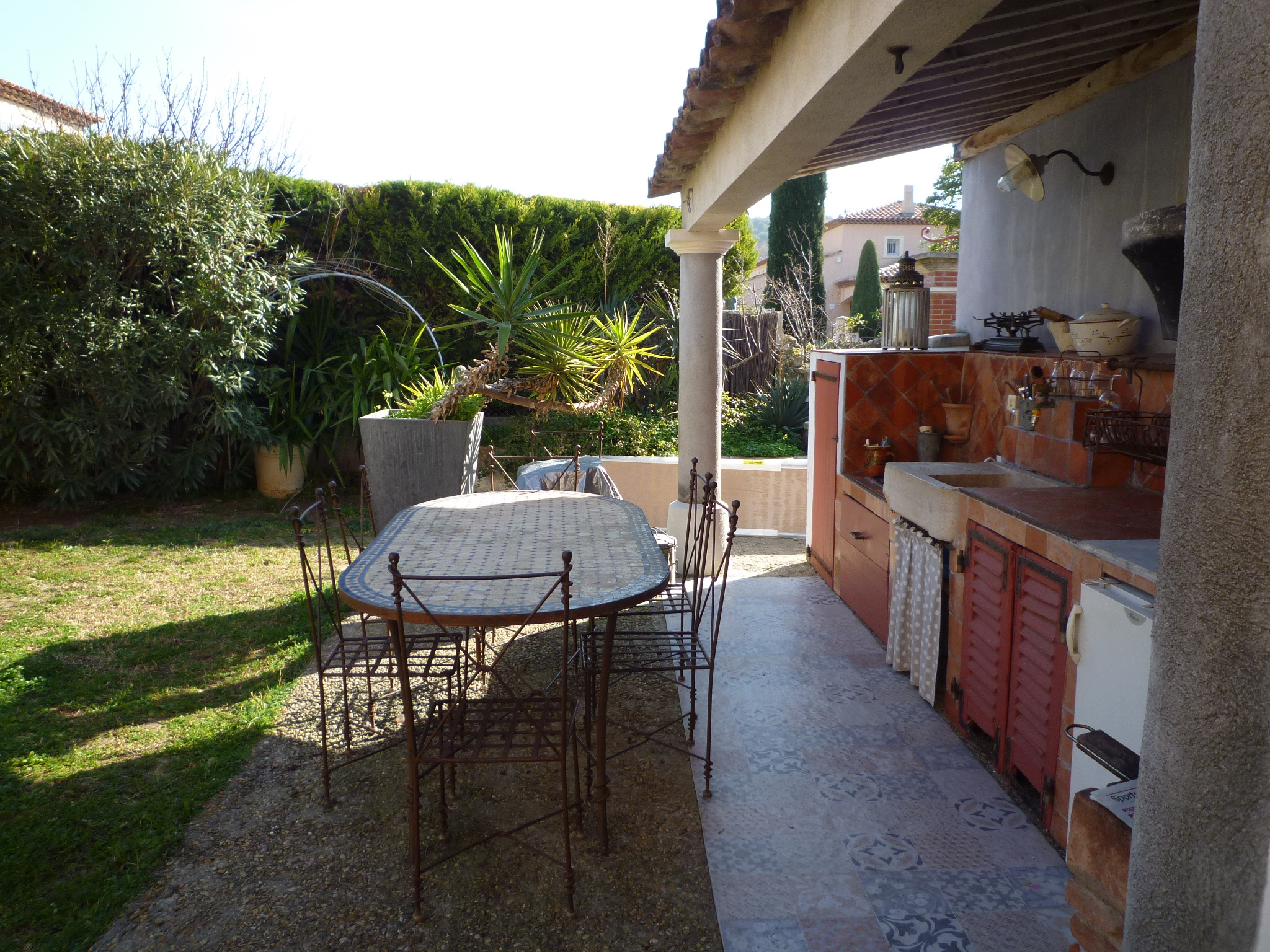 Image_2, Maison / villa, Ollioules, ref :220219
