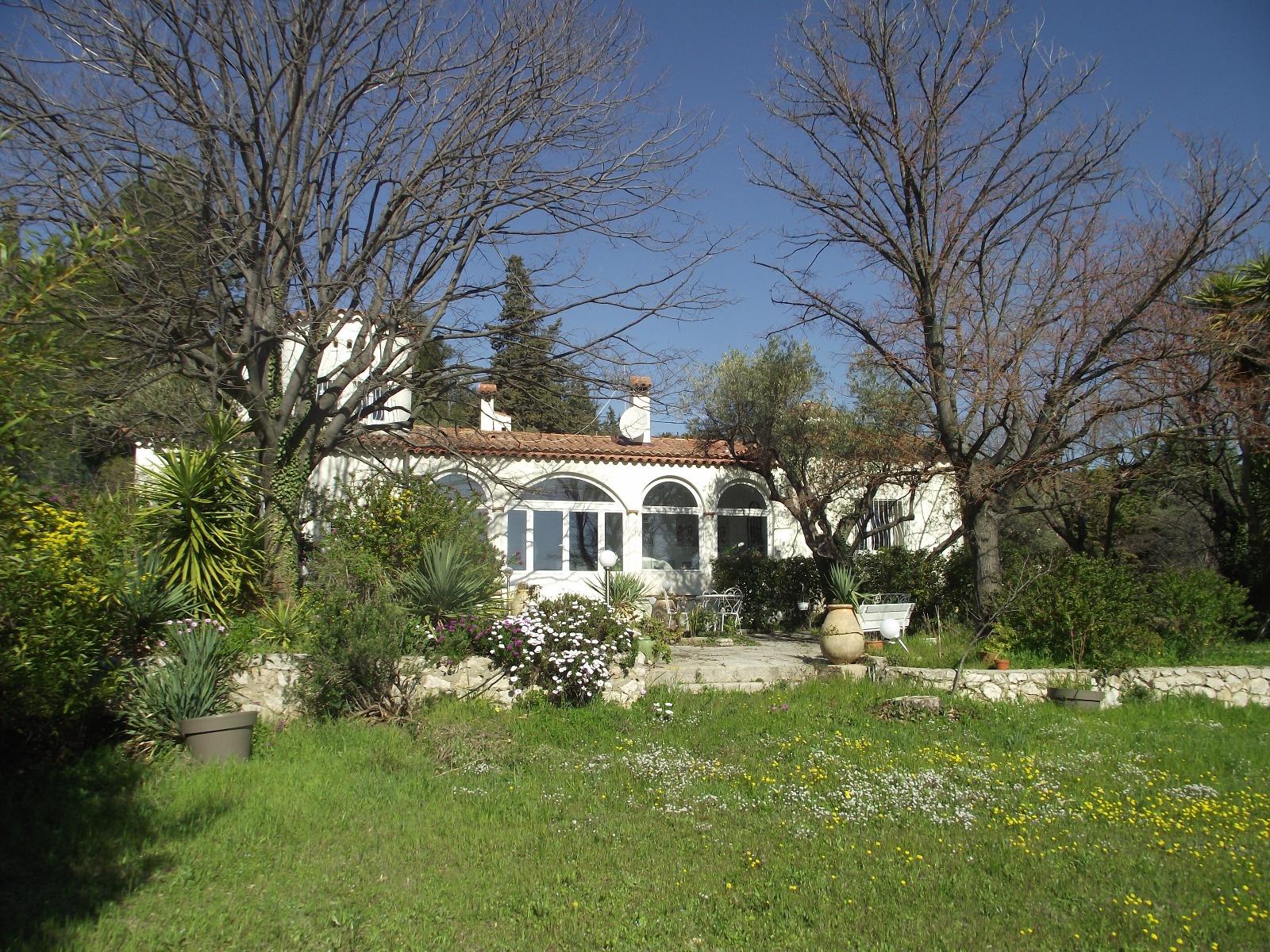 Image_1, Maison / villa, Ollioules, ref :3066v