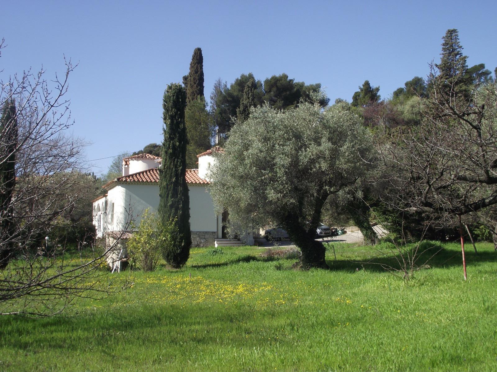 Image_2, Maison / villa, Ollioules, ref :3066v