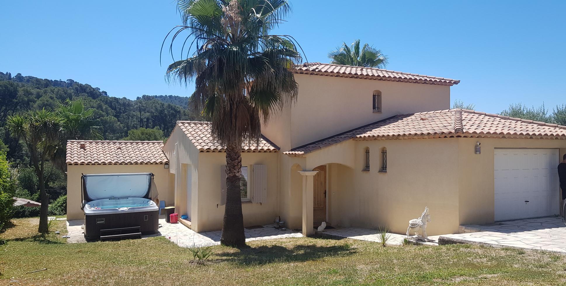 Image_2, Maison / villa, Le Beausset, ref :3141