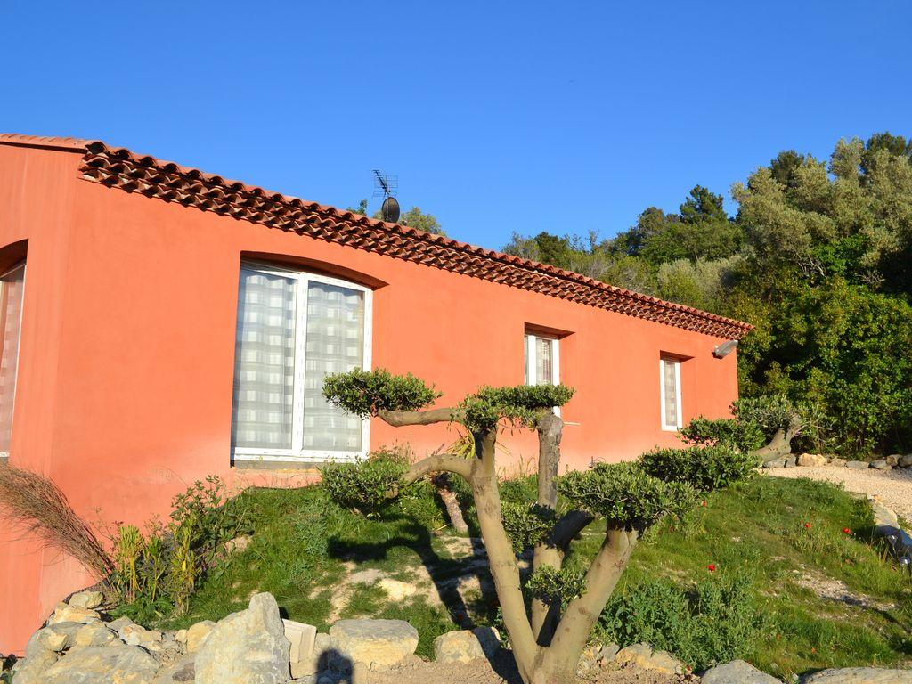 Image_8, Maison / villa, Évenos, ref :3032