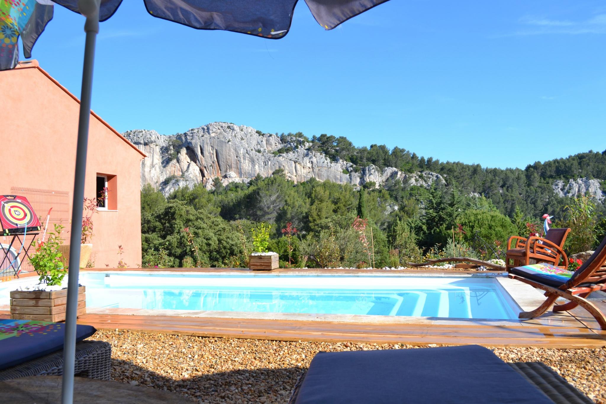 Image_1, Maison / villa, Évenos, ref :3032