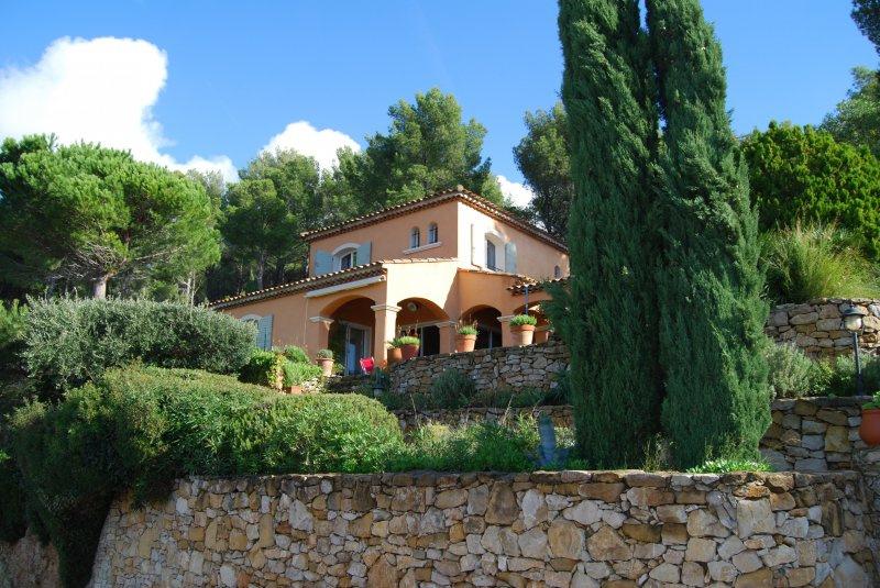 Image_2, Maison / villa, Bandol, ref :3138