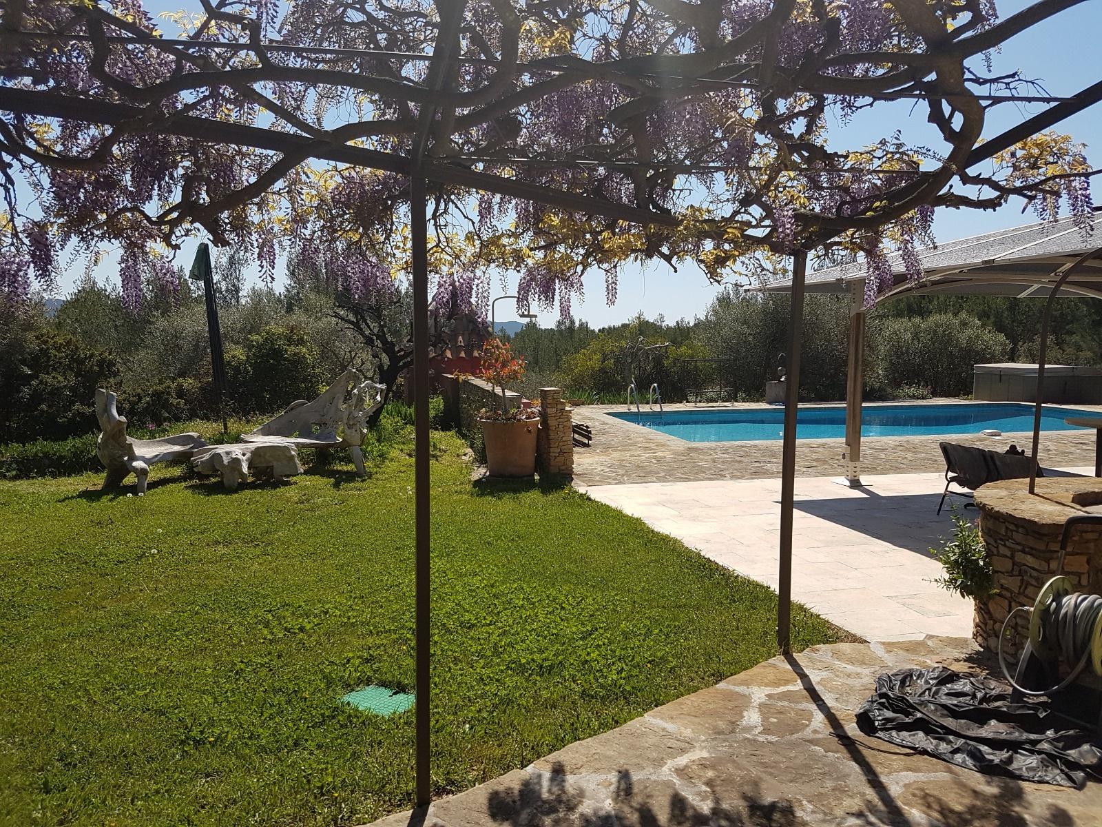 Image_1, Maison / villa, La Cadière-d'Azur, ref :340