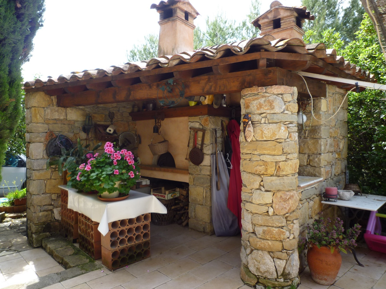 Image_2, Maison / villa, Ollioules, ref :060618