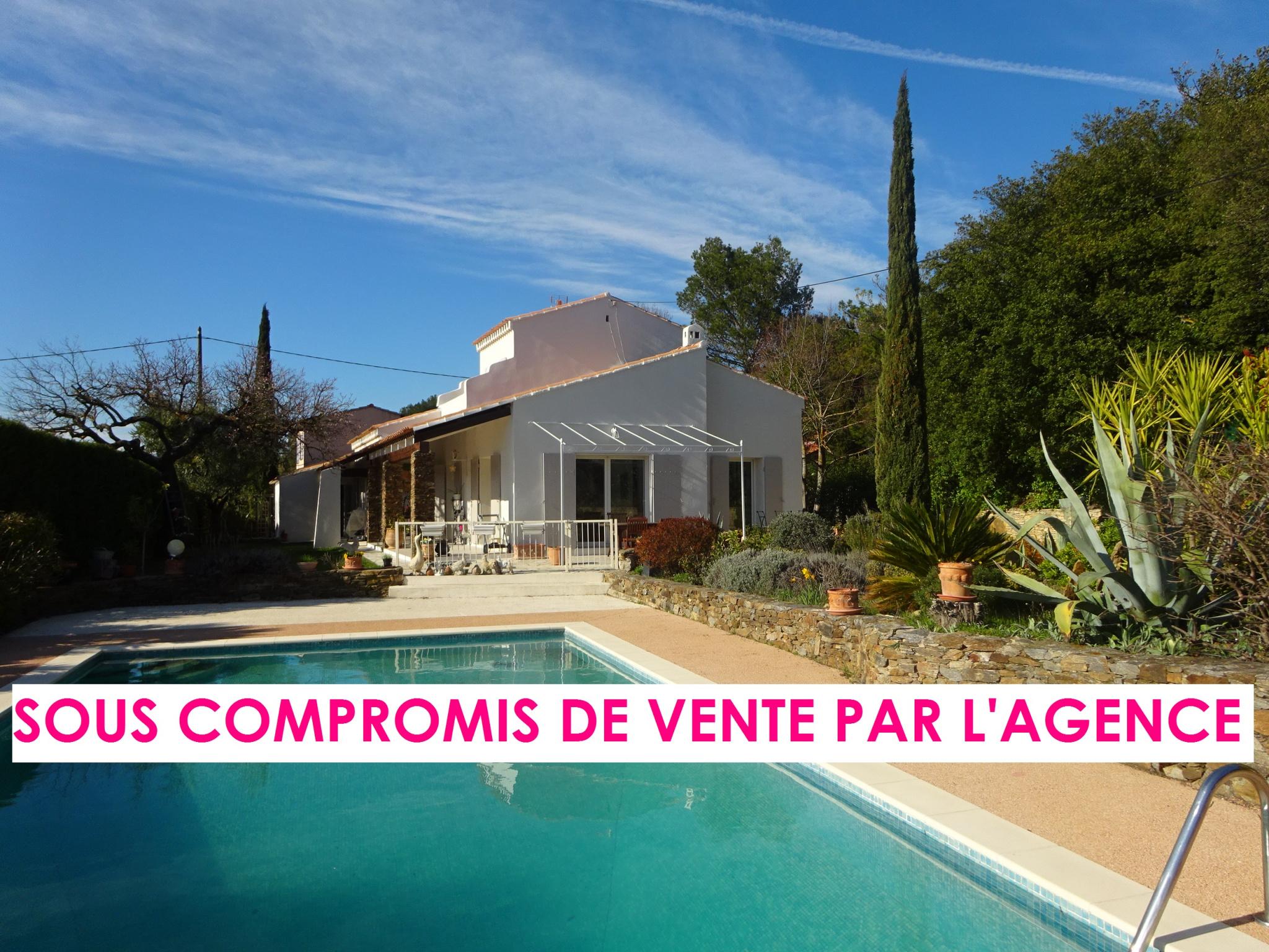 Image_1, Maison / villa, Le Beausset, ref :3071