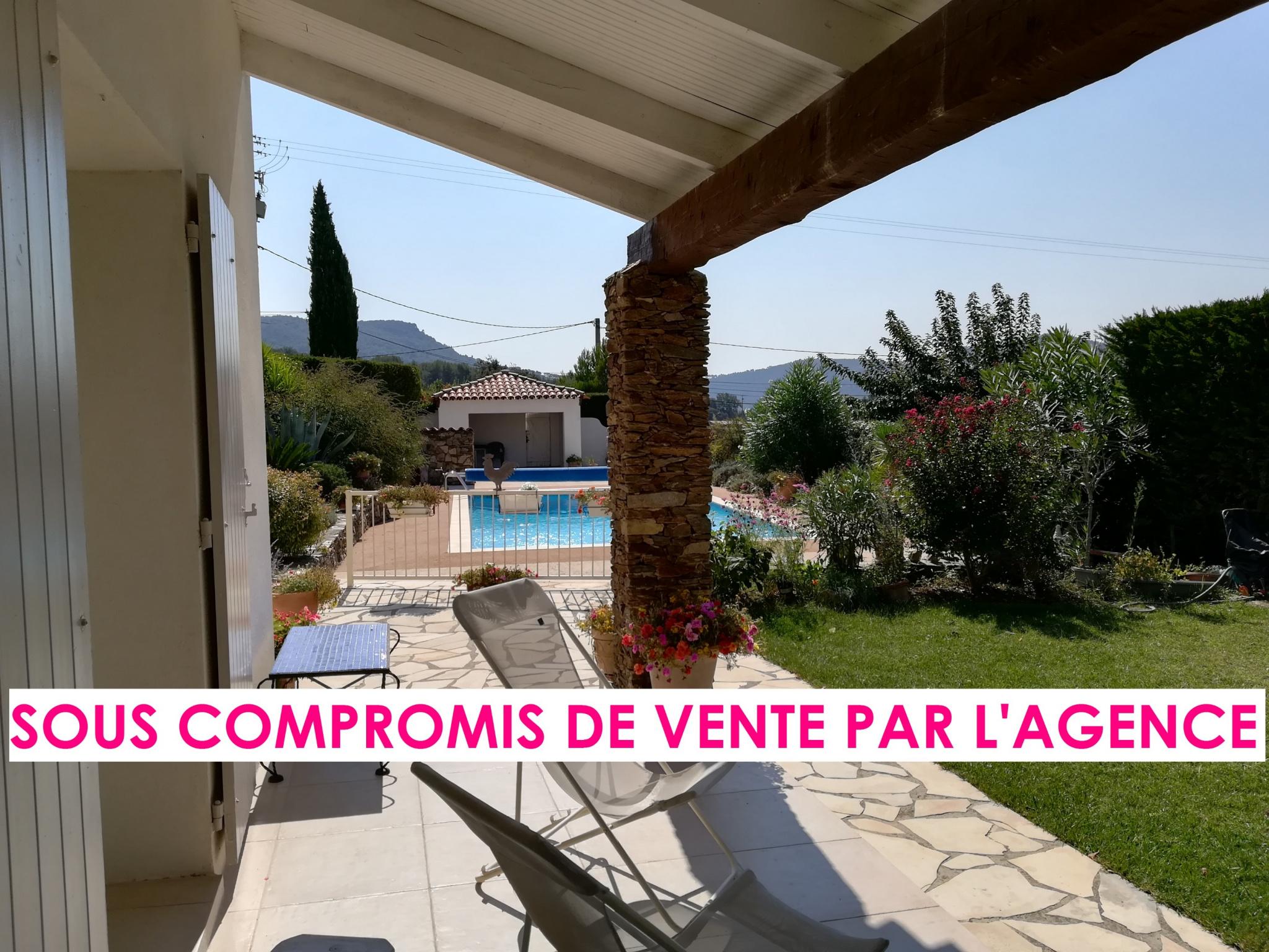 Image_2, Maison / villa, Le Beausset, ref :3071