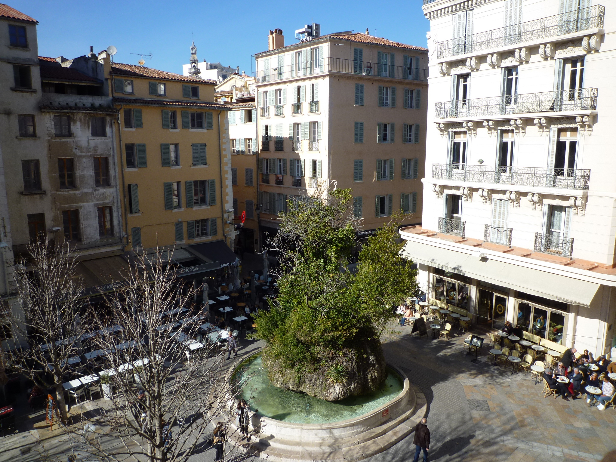 Image_1, Appartement, Toulon, ref :3145