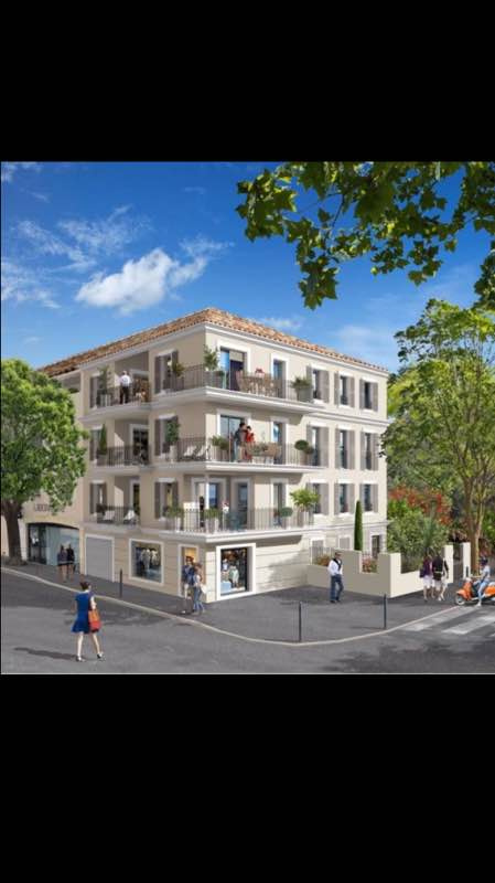 Image_1, Appartement, Sanary-sur-Mer, ref :3154