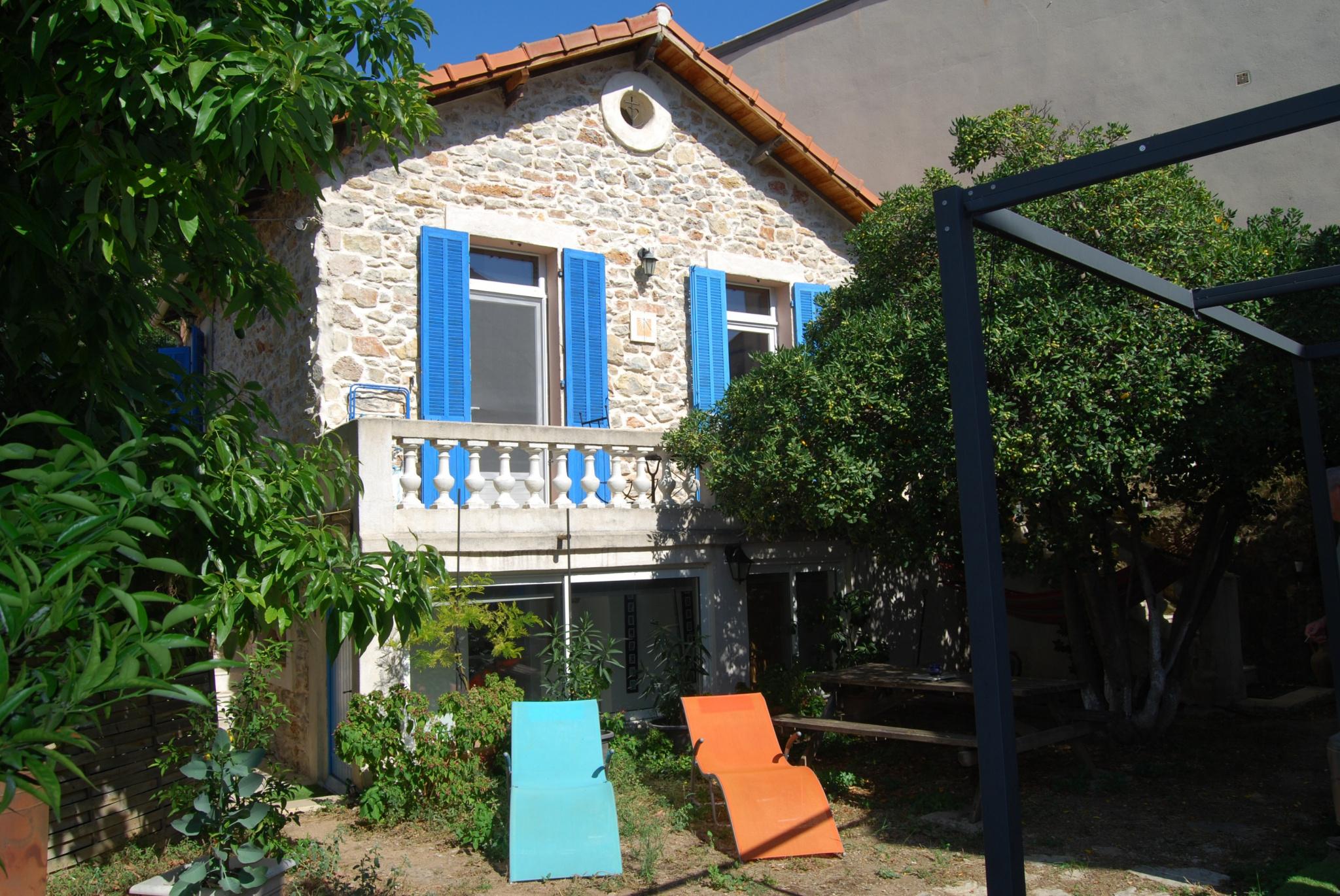 Image_1, Maison / villa, Toulon, ref :3135