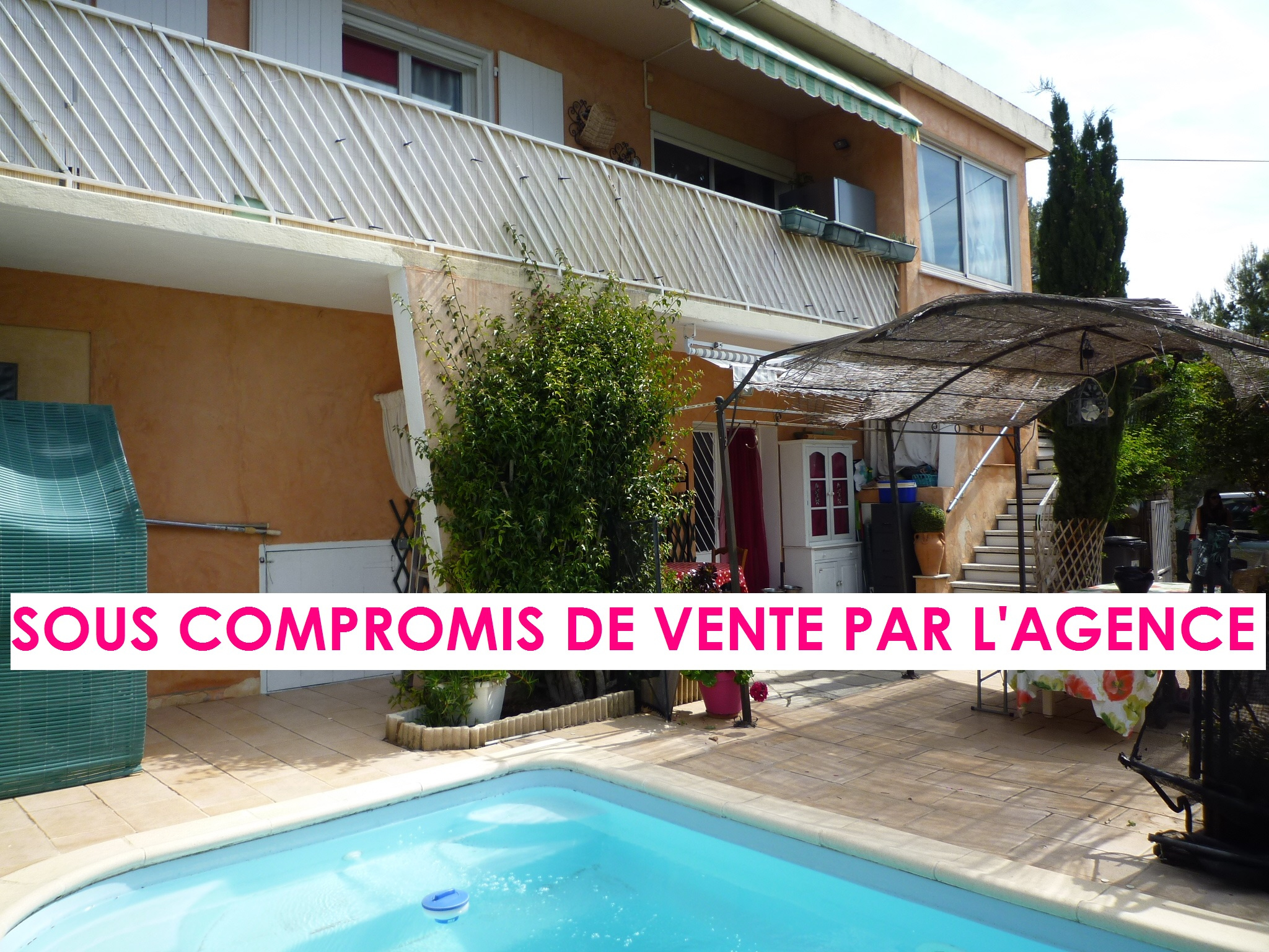 Image_1, Maison / villa, Ollioules, ref :3100