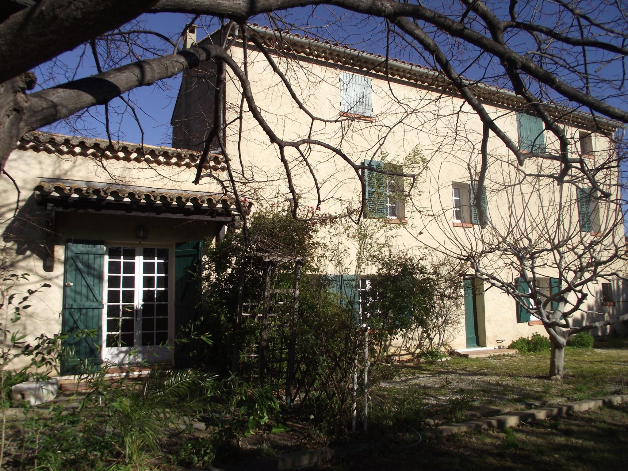 Image_1, Maison / villa, Ollioules, ref :3164