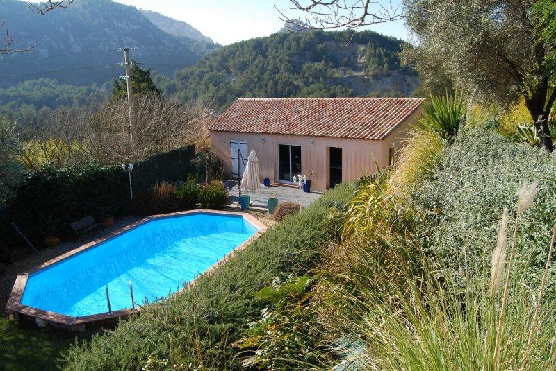 Image_1, Maison / villa, Évenos, ref :3172