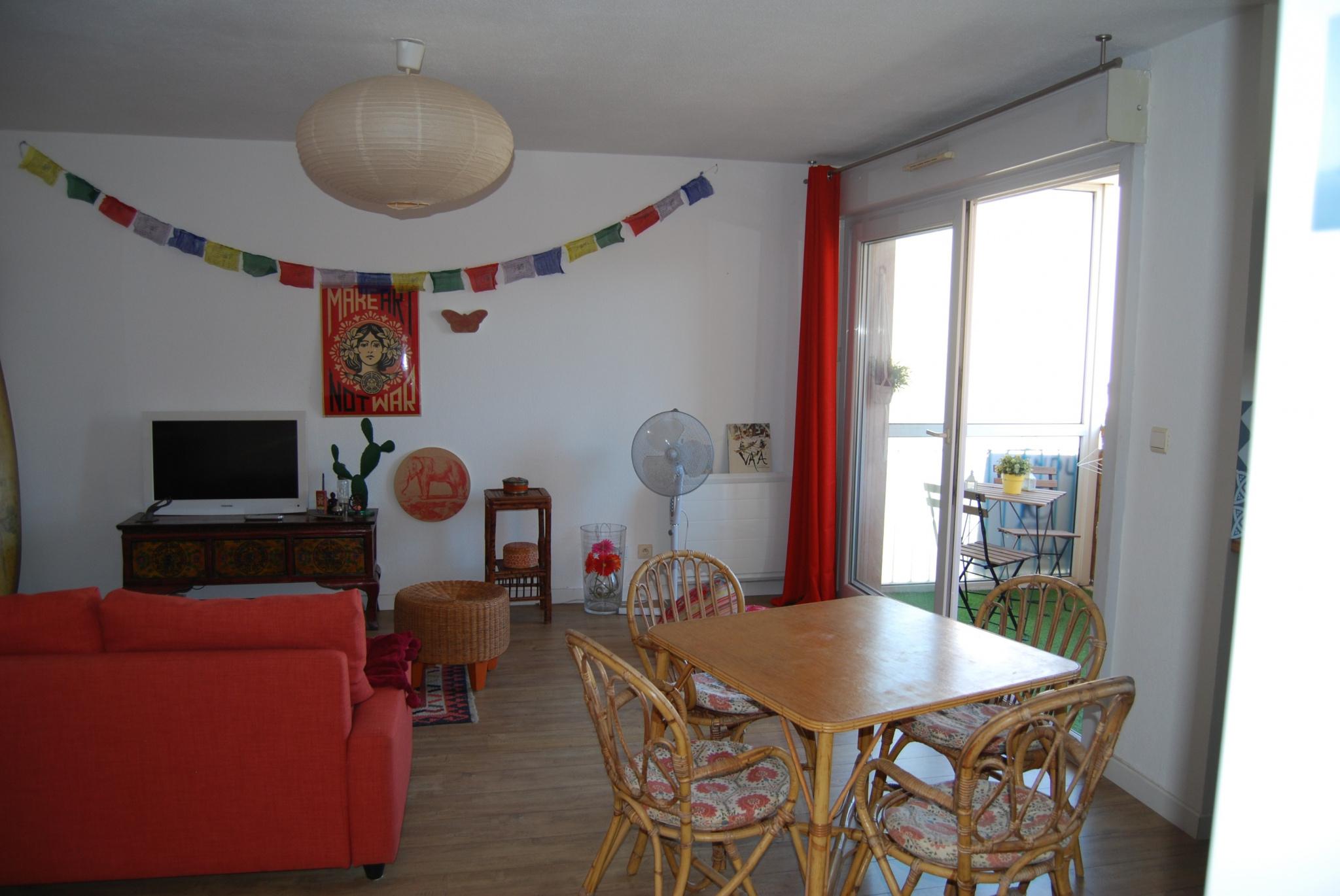 Image_1, Appartement, Sanary-sur-Mer, ref :3156
