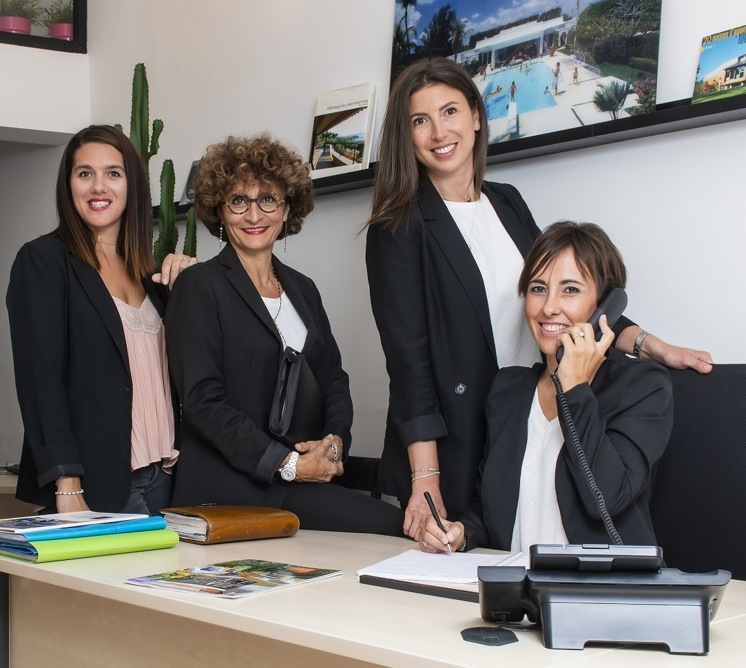 L'Agence Weber Immobilier, une Agenc...